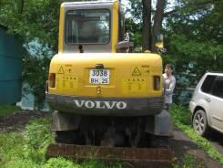 Volvo. Экскаватор , 2 768,00куб. м.