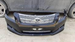 Клык бампера. Toyota Corolla Fielder, NZE141, NZE141G, NZE144, NZE144G
