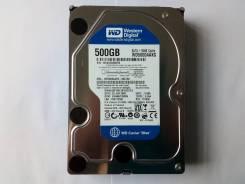 Жесткие диски 3,5 дюйма. 500Гб, интерфейс SataII