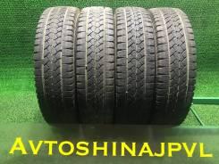 Bridgestone Blizzak VL1. Зимние, без шипов, 2015 год, 10%, 4 шт