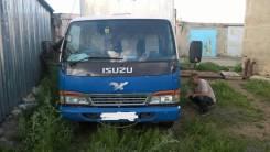 Isuzu Elf. Продается грузовой фургон Isuzu ELF, 4 985куб. см., 3 610кг.