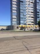 Отличное место для Вашего бизнеса! Кольцо Краснознаменная-Комсомольская. 250кв.м., улица Комсомольская 91, р-н МЖК. Дом снаружи