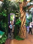 Продам действующий музей тропических животных. Стабильность, в прибыли