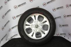Bridgestone Blizzak Revo GZ. Зимние, без шипов, 2009 год, 5%, 4 шт