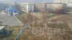 2-комнатная, улица Спортивная 7. Южный, частное лицо, 56кв.м. Вид из окна днём