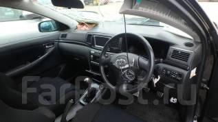 МКПП. Toyota Corolla Runx, ZZE123 Двигатель 2ZZGE