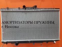 Радиатор охлаждения ДВС TOYOTA CORONA / CARINA / CALDINA