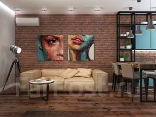 Дизайн-проект жилых помещений