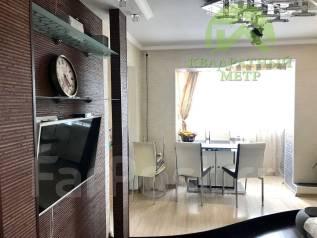 2-комнатная, улица Фрунзе 12. Центр, агентство, 47кв.м. Интерьер
