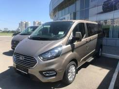 Ford. Tourneo Custom, 7 мест