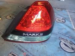 Задний фонарь. Toyota Mark II, GX110, JZX110
