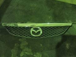 Решетка радиатора. Mazda Training Car, BJ5P Mazda Familia, BJ3P, BJ5P, BJ5W, BJ8W, BJEP, BJFP, BJFW, YR46U15, YR46U35, ZR16U65, ZR16U85, ZR16UX5
