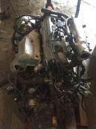 Двигатель в сборе. Toyota: Carina, Vista, Corona, Caldina, Camry Двигатель 4SFE