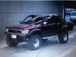 Toyota Hilux. LN106 LN107 YN105, 3L 2LT 5L