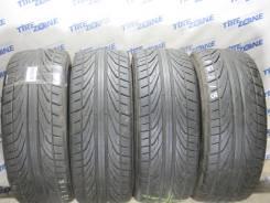 Dunlop Direzza DZ101. Летние, 2014 год, 10%, 4 шт