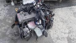 Двигатель в сборе. Toyota: Corolla Spacio, Sprinter Carib, Corolla Levin, Sprinter Trueno, Sprinter Marino, Corolla Ceres Двигатель 4AFE