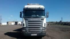 Scania. Скания, 12 000куб. см., 25 000кг.