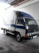 Mazda Titan. Продаётся грузовик мазда титан в категория, 3 500куб. см., 2 000кг.