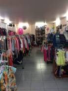 Продам магазин детских товаров