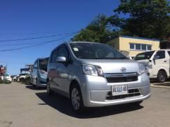 Daihatsu Move. автомат, передний, 0.7 (54л.с.), бензин, 37 000тыс. км, б/п