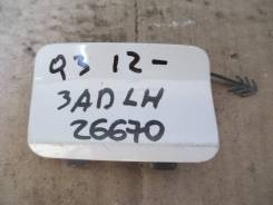 Заглушка бампера. Audi Q3, 8UB Двигатели: ALZ, CCTA, CCZC, CFFA, CFFB, CFGC, CFGD, CHPB, CLJA, CLLB, CPSA, CULB, CULC, CUWA, CYLA