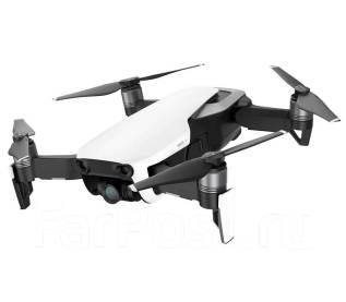 Квадрокоптер DJI Mavic Air Fly More Combo! Новый! iPoint