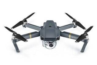 Квадрокоптер DJI Mavic Pro! Гарантия! Новый! В наличии! iPoint