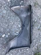 Правое пластиковое крыло на ВАЗ 2101