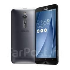 Asus ZenFone 2 ZE551ML. Новый, 16 Гб, Серебристый, 4G LTE, Dual-SIM