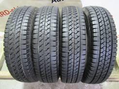 Bridgestone Blizzak VL1. Зимние, без шипов, 2016 год, без износа, 4 шт