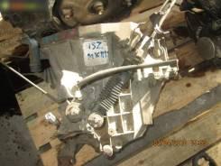 МКПП Toyota Platz кузов SCP11 двигатель 1SZ-FE М