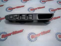 Блок управления стеклоподъемниками. Subaru Forester, SG5, SG9, SG9L Двигатели: EJ202, EJ203, EJ205, EJ255