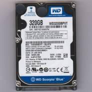 Жесткие диски 2,5 дюйма. 299Гб, интерфейс SATA