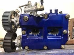 Головка блока цилиндров. Subaru Impreza WRX STI Двигатель EJ207