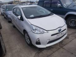 Toyota Aqua. NHP106160873, 1NZFXE