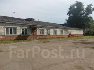 Аренда под склад и производство. 1 750кв.м., улица Радищева 3, р-н Индустриальный
