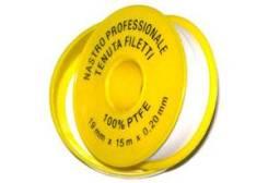 "Фум лента 3/4"" *Proff.* ( 19mm х 15m х 0.25g/cm3), шт."