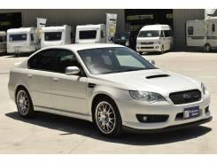 Subaru Legacy. механика, 4wd, 2.5 (280л.с.), бензин, б/п, нет птс. Под заказ