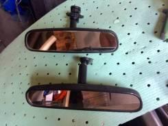 Зеркало заднего вида салонное. Mazda CX-7, ER, ER19, ER3P Двигатели: L3VDT, L5VE, R2AA