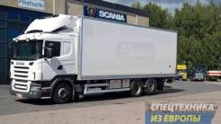 Scania R420. рефрижератор, 11 700куб. см., 9 000кг. Под заказ