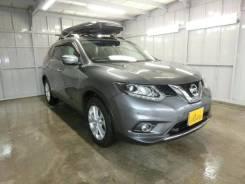 Nissan X-Trail. автомат, 4wd, 2.0 (147л.с.), бензин, 39тыс. км, б/п. Под заказ