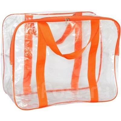 Пустая сумка в роддом 50х40х25см (эконом) - Другое во Владивостоке 47d63e8d148
