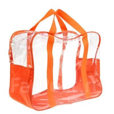 Пустая сумка в роддом 50х40х25см (стандарт) - Другое во Владивостоке 4f0f2ed5aee