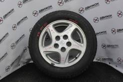 Bridgestone Blizzak Revo1. Зимние, без шипов, 2003 год, 5%, 4 шт