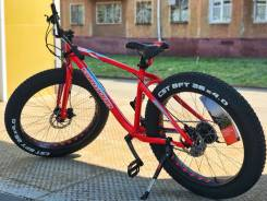 "Велосипед Фэтбайк Forward Bizon Forward 26"""