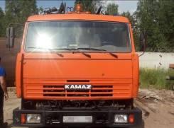 КамАЗ 65115-32. Продается мусоровоз с боковой загрузкой МК-20-01 на шасси КамАЗ 65115, 11 762куб. см.