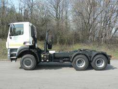 Tatra. Продается новый Седельный тягач T 158 - 8P5N36.341.6x6.2R, 41 000кг., 6x6