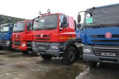 Tatra. Продается новый Седельный тягач T 158 - 8P5N36 6x6.1R, 12 900куб. см., 41 000кг.