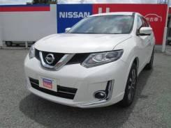 Nissan X-Trail. вариатор, 4wd, 2.0 (147л.с.), бензин, 21тыс. км, б/п. Под заказ