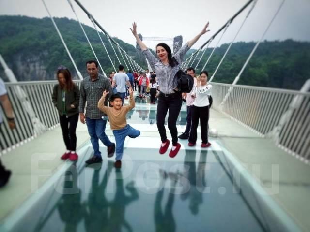 Чжанцзяцзе. Экскурсионный тур. Горы Аватара + Пекин + г. Феникса - авторский маршрут. Только самолеты!